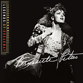 The Legends of Broadway - Bernadette Peters by Bernadette Peters