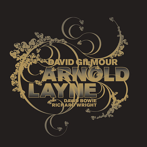 Arnold Layne by David Gilmour