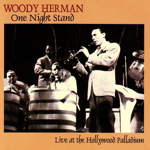 One Night Stand! by Woody Herman