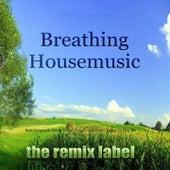 Breathing Housemusic (Best Deeptech Meets Tribal Proghouse Music Tunes In Key-Bb) de Various Artists