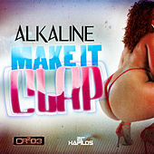 Make It Clap - Single von Alkaline