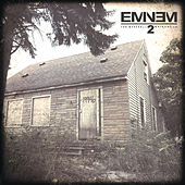 The Marshall Mathers LP2 de Eminem