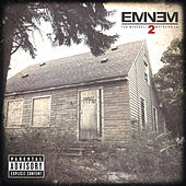 The Marshall Mathers LP 2 van Eminem