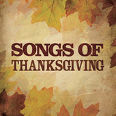 Songs Of Thanksgiving de Various Artists
