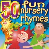 50 Fun Nursery Rhymes by Kidzone