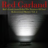 Red's Good Grove/Solar/The Nearness Of You/Rediscovered Masters, Vol. 2 de Red Garland