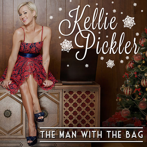 The Man with the Bag by Kellie Pickler