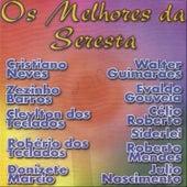 Os Melhores da Seresta by Various Artists