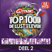 Q-music Top 1000 - deel 2 van Various Artists