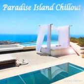 Paradise Island Chillout (Luxury Beach Lounge) de Various Artists
