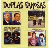 Duplas Famosas von Various Artists