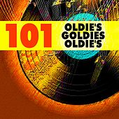 101 Oldies Goldies Oldies (Original Artist Original Songs) von Various Artists