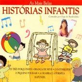 As Mais Belas Histórias Infantis de Gigi do Bambalalão