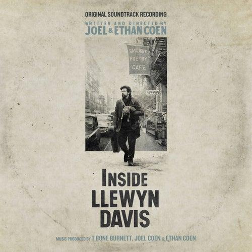 Inside Llewyn Davis: Original Soundtrack Recording by Various Artists