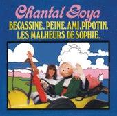 Bécassine, c'est ma cousine de Chantal Goya