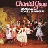 Dans la forêt magique de Chantal Goya