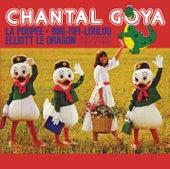 La poupée - Riri, Fifi, Loulou de Chantal Goya