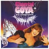 L'étrange histoire du chateau hanté de Chantal Goya