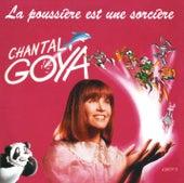 La poussière est une sorcière de Chantal Goya