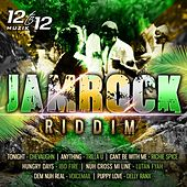 Jamrock Riddim - EP by Various Artists