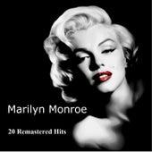 20 Remastered Hits von Marilyn Monroe