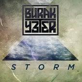 Storm de Burak Yeter