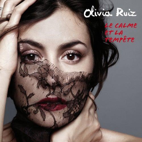 Le Calme Et La Tempête de Olivia Ruiz