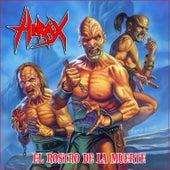 El Rostro De La Muerte de Hirax