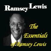 The Essentials of Ramsey Lewis von Ramsey Lewis