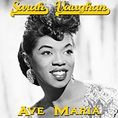 Ave Maria by Sarah Vaughan