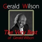 The Very Best of Gerald Wilson de Gerald Wilson