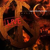 eMOTIVe - Live de A Perfect Circle