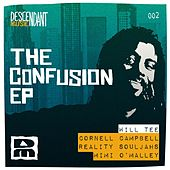 The Confusion EP (EP) by Various Artists