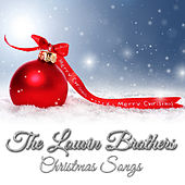 Christmas Songs by The Louvin Brothers