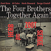 The Four Brothers - Together Again! (Remastered) by Zoot Sims