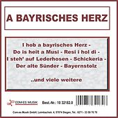 A Bayrisches Herz de Various Artists