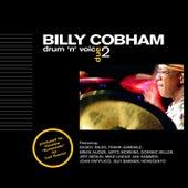 Drum'n' Voice, Vol. 2 by Billy Cobham