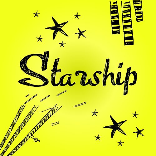 Starship by Jefferson Starship