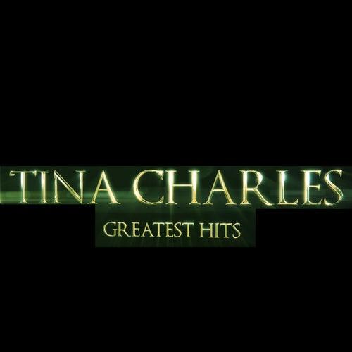 Tina Charles Greatest Hits by Tina Charles