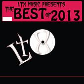 LTX Music the Best of 2013 de Various Artists