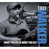 What You See Is What You Get by Toby Walker