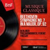 Beethoven: Symphonie No. 7 in A Major, Op. 92 (Mono Version) von Berliner Philharmoniker