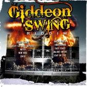 Giddeon Swing von Various Artists