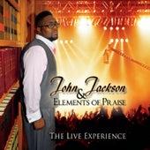 The Live Experience de John Jackson