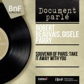 Souvenir of Paris: Take It Away With You (Mono Version) de Various Artists