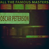 All The Famous Masters, Vol. 1 by Oscar Peterson