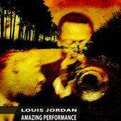 Amazing Performance by Louis Jordan