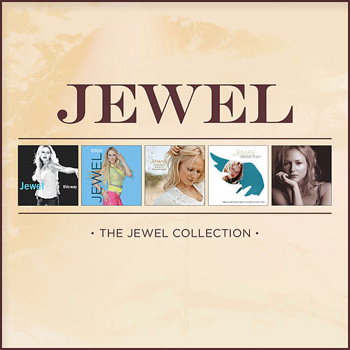 The Jewel Collection de Jewel