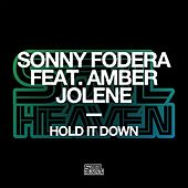 Hold It Down by Sonny Fodera