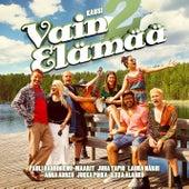 Vain elämää - kausi 2 by Various Artists